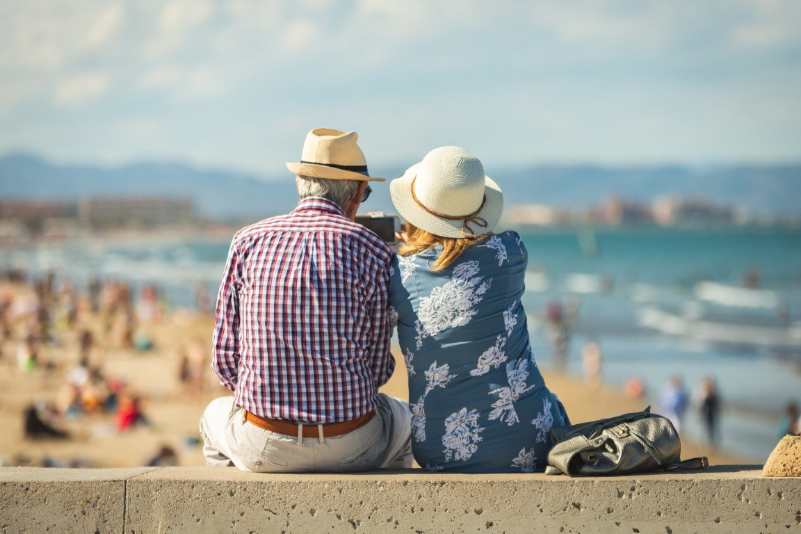 Retirement Planning with Wealth Management Resources