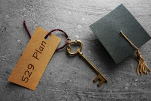 Saving for college with Wealth Management Resources