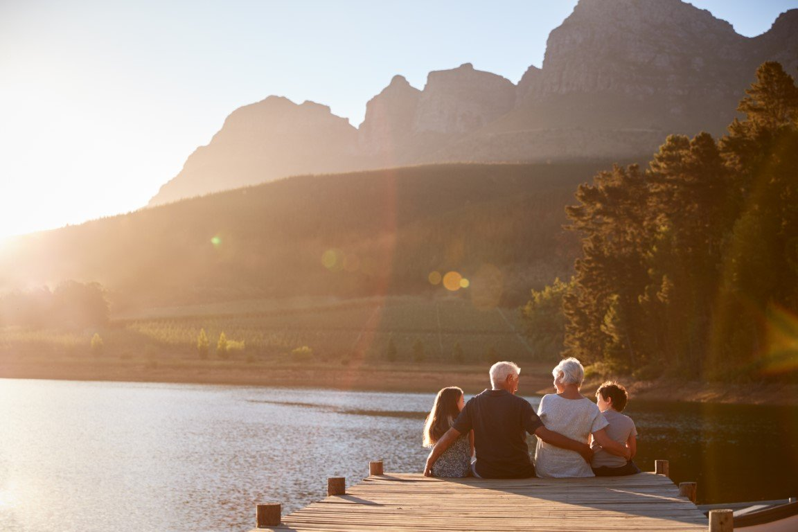 Wealth Management for every stage of life